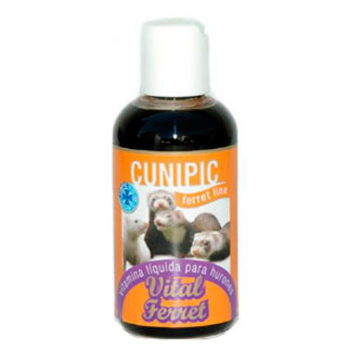 Cunipic Vital Ferret Suplemento vitamínico para Furões