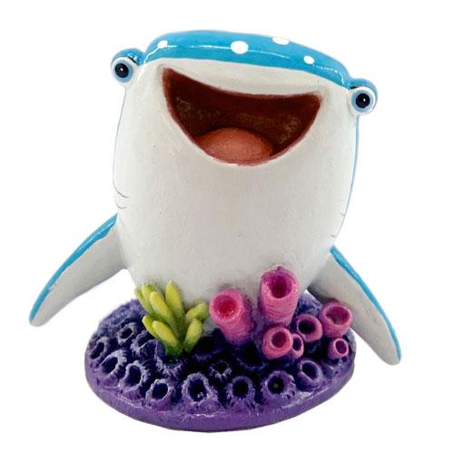 Decoração para aquários Mini Destiny