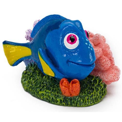 Decoração para aquários Mini Dory