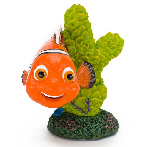 Figuras decorativas para aquários Mini Nemo