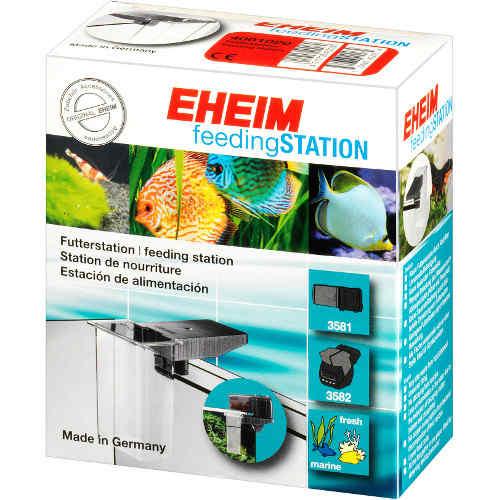 Dispensador automático de comida EHEIM Feeding Station