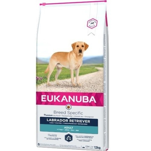 Eukanuba Especial Labrador Retriever