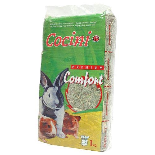 Feno compacto Coccini Premium Comfort