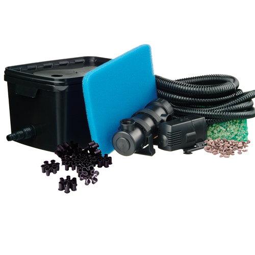 Filtro FiltraPure 2000 plus Set 22x40x29,5 cm Ubbink