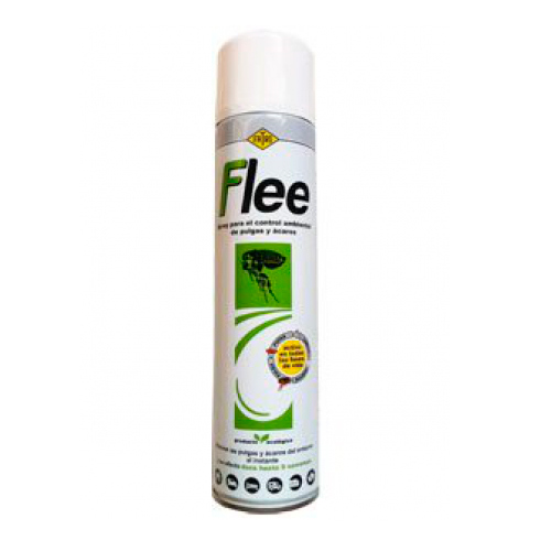 Flee Spray antiparasitário ambiental