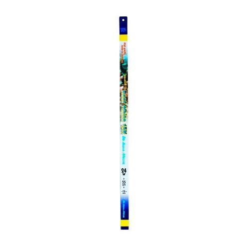 Tubo fluorescente T5 15000K para aquários