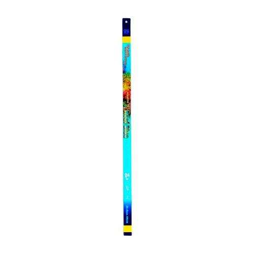 Tubo fluorescente T5 luz azul para aquários marinhos