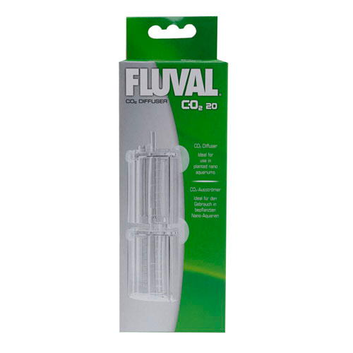 Difusor CO2 para Fluval Kit CO2 20
