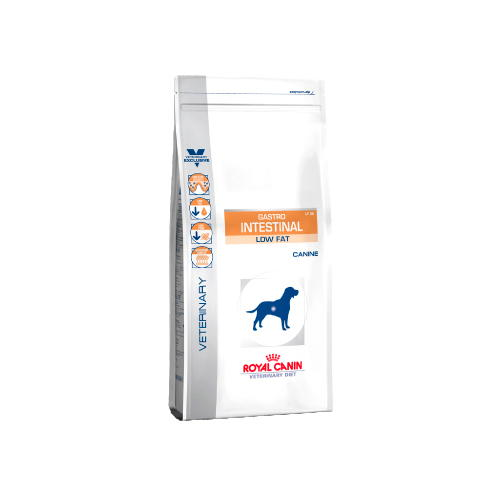 Royal Canin Gastrointestinal Low Fat