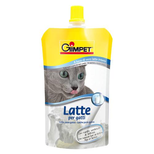 GimPet leite para gatos