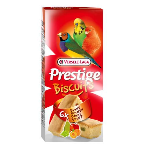 Snacks para pássaros Versele Laga biscoitos de fruta