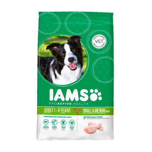 IAMS Proactive para cães adultos
