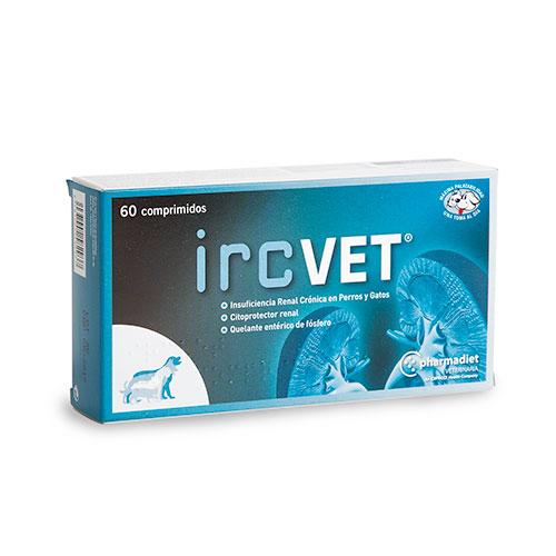 IRC-Vet complemento para a insuficiência renal crónica