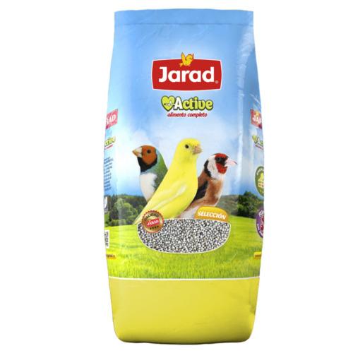 Jarad Semente de Perilla para Pássaros