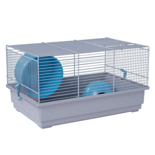 Jaula pequena especial para hamster russo e roborowsky