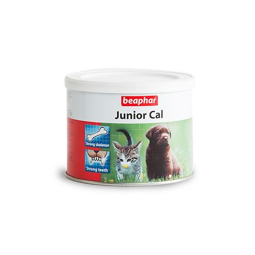 Complemento mineral para cães e gatos Junior Cal
