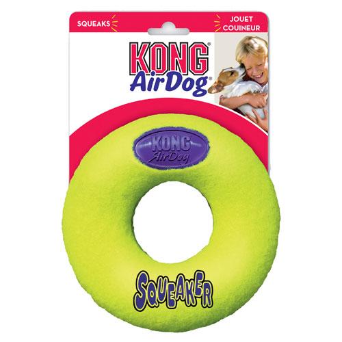 Air Kong Donut com som