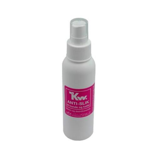 Kw spray anti-lambida para cães e gatos