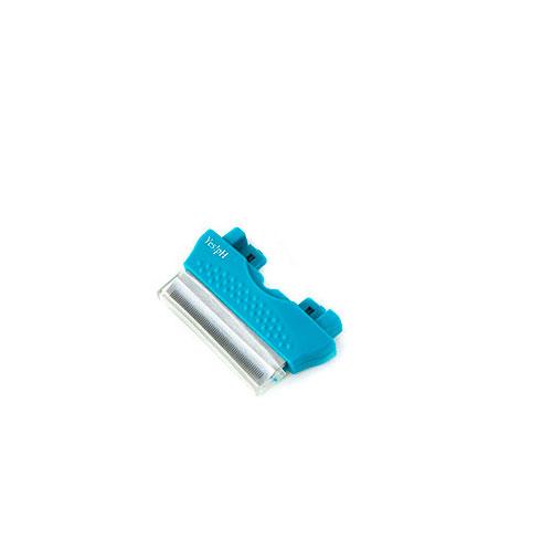 Lâmina de reposição para escova removedora de pelo solto Yes!pH