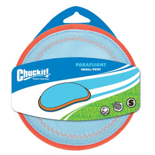 Frisbee aquático de nylon para cães Chuckit!