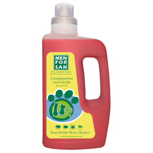 Menforsan lava tudo inseticida - bactericida