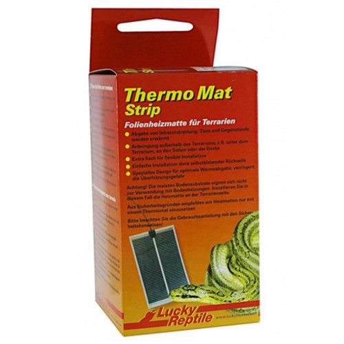 Lucky Reptile Faixa aquecedora para répteis Thermo Mat Strip