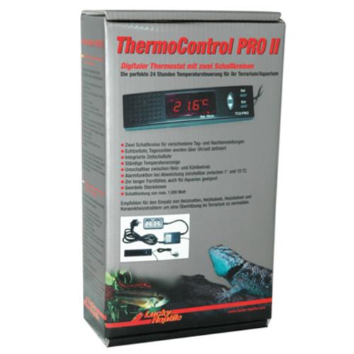 Lucky reptile Thermo control Pro II Termostato digital