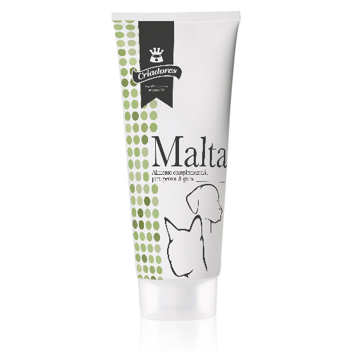 Malta original para gatos e cães Criadores