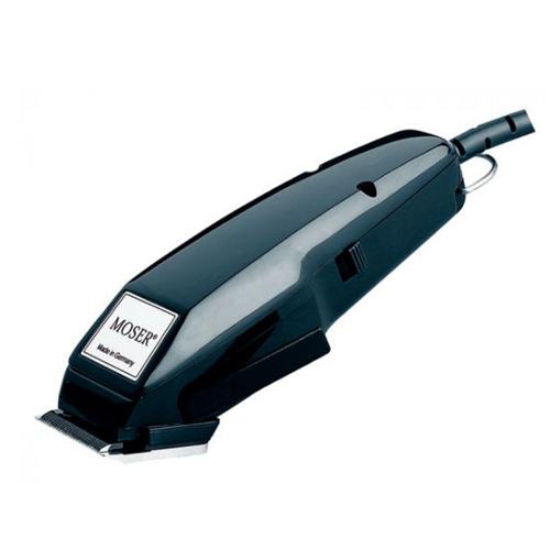 Máquina corta-pêlo Moser com acessórios