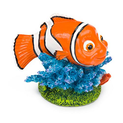 Figura Nemo adorno aquários