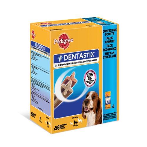 Pedigree Dentastix Multipack para cães médios