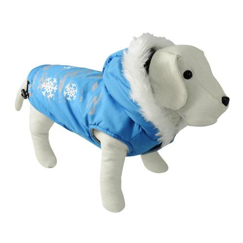 Jaqueta para cães north pole