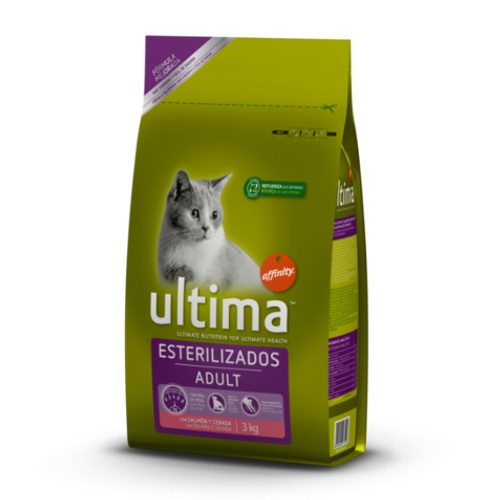 affinity ultima adult sterilized ra231227o para gatos com