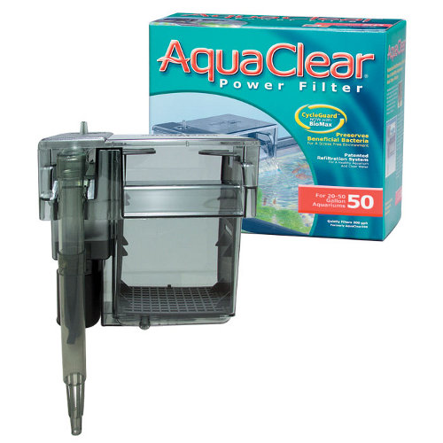 Filtro Mochila AquaClear