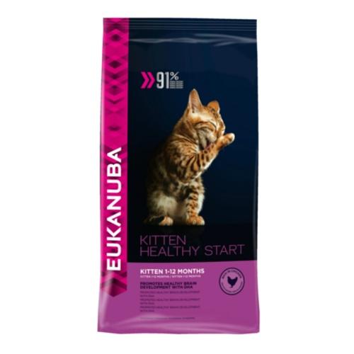Eukanuba Kitten Completo