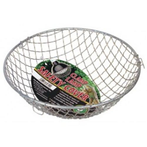 Rede Protectora Especial para porta-lâmpadas Clamp Lamp