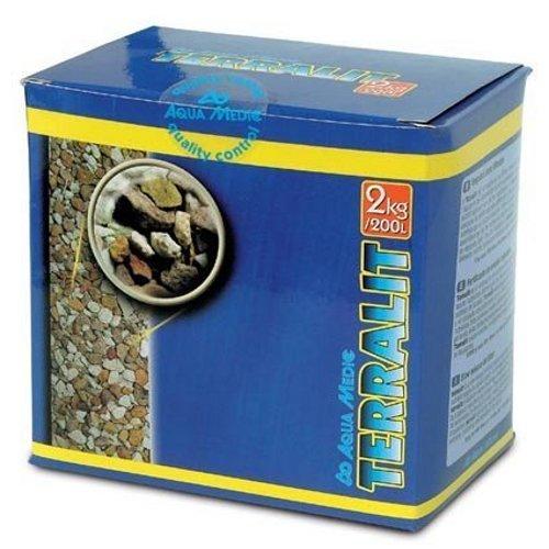 Substrato fertilizante para aquários Terralit