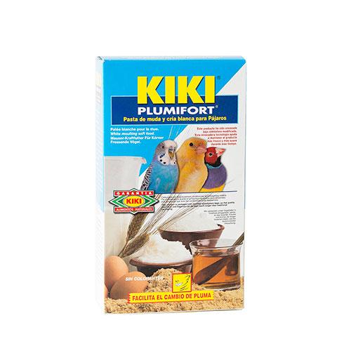 KIKI Pasta de criação e manutenção sem pigmentos