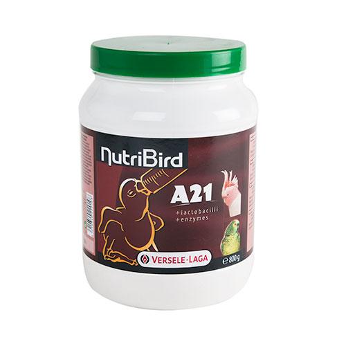 Papa para criação Nutribird A21