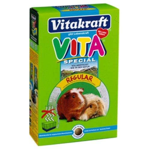 Alimento para Cobaias Vitakraft Vita Special Regular