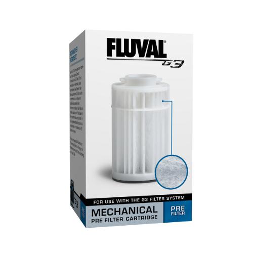 Reposição pré-filtro mecânico para Fluval G