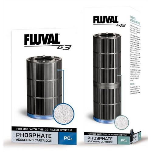 Reposição cartucho de fosfato para Fluval G