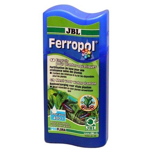 Fertilizante com ferro para plantas aquáticas Ferropol