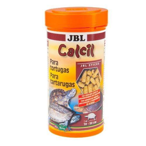 CALCIL vitaminas e minerais para tartarugas aquáticas