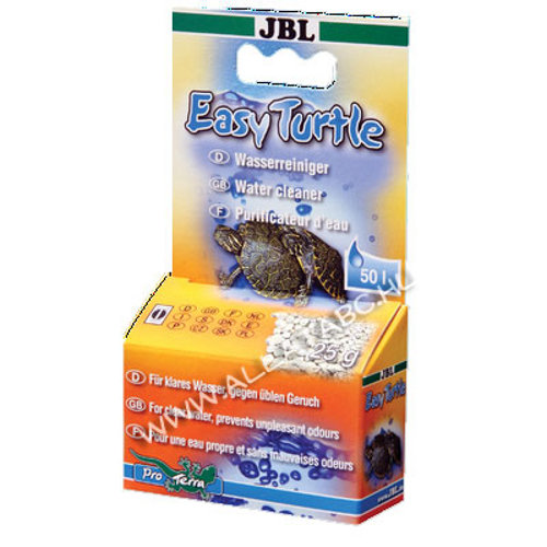 Eliminador maus odores para recintos para tartarugas Easy Turtle