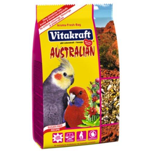 Vitakraft Alimento completo para aves australianas