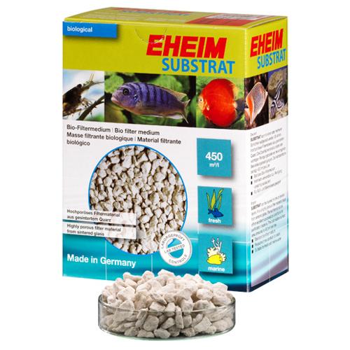 Eheim meios de filtração biológica universal Substrat