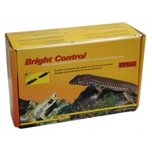 Bright Control HQ Balastro para lâmpadas mercúrio Bright Sun