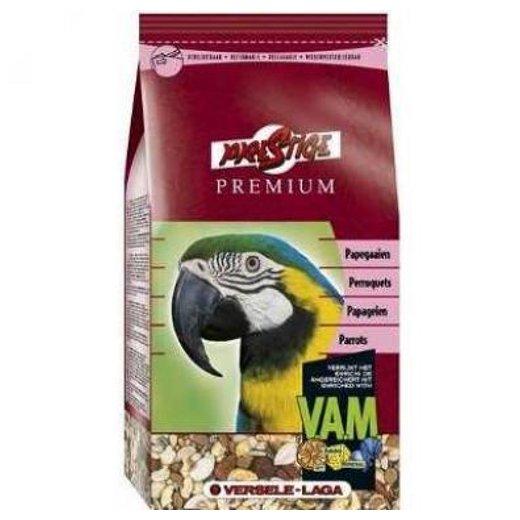 Versele Laga Prestige Premium papagaios sementes para papagaios