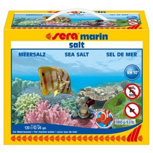 SERA sal marinha